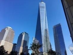 Trip to World Trade Center