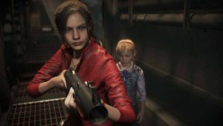 Resident Evil 2 Remake DLC Ghost Surrivors