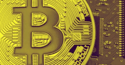 Bitcoin is the Crypto Gold Standard