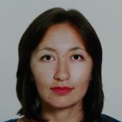 Aigerim Berzinya profile image