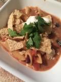 Instant Pot Taco Soup!