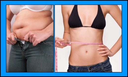 Weight Loss Control With Exercise