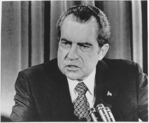Nixon/Leighton