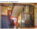 The Symbolism of Elevators in Dreams