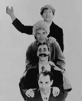 A Loving Tribute to The Marx Brothers______