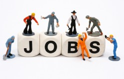 American Jobs: Taken or Given?
