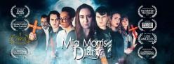 Mia Morris' Diary: The Web Series Review