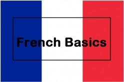 The French Basics