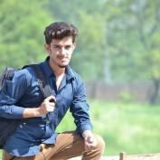 Kashif Inam Paracha profile image