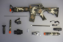 4 Fascinating Airsoft Games for All Airsoft Enthusiasts