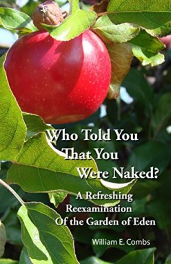 Who Told You That You Were Naked by William Combs