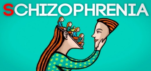 Schizophrenia is a mental disorder that only affects roughly one percent of the population. It can cause psychotic episodes in which suffers lose touch with reality.