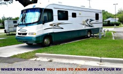 Where to Find What You Need to Know About Your RV