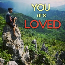 You Are Loved: A Poem About Depression
