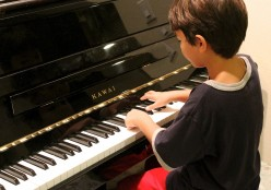 A Parent's Guide to Music Lessons