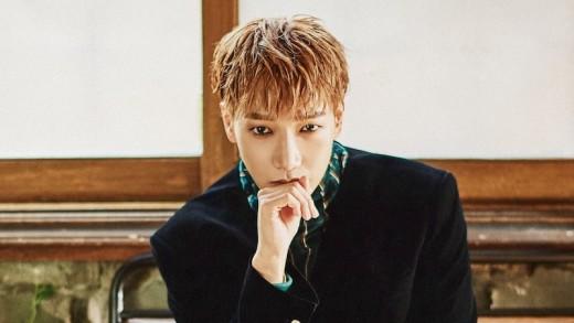 Jun. K | Top 10 K-Pop Male Solo Artists