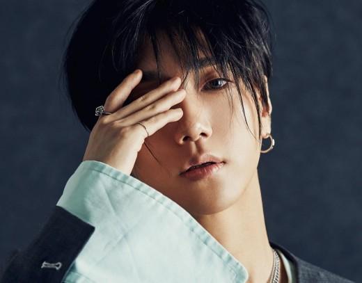Yesung | Top 10 K-Pop Male Solo Artists