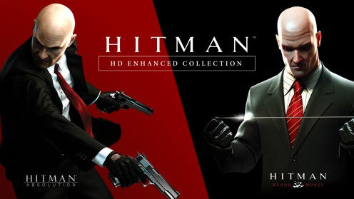"Top 11 Immersive Games Like ""Hitman"""