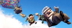 A Two-Fer Movie Review: Up (2009) & A Christmas Story (1983)