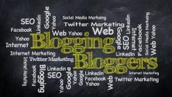 Blogging Doesn't Pay My Bills