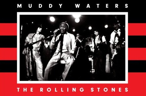 A starry night in Chicago when Mick, Keef, Ronnie and Ian Stewart ('Stu') jammed with  Muddy Waters, Buddy Guy, Lefty Dizz, Junior Wells