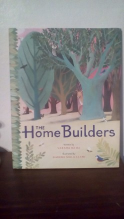 Animals and Their Homes in a Picture Book to Learn About the Wonders of Nature
