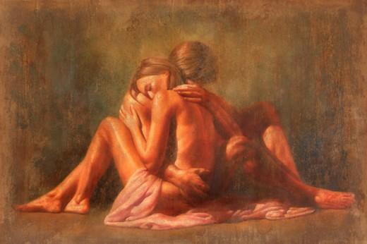 'Vigilia' by Tomasz Rut