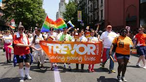 Crisis Information for LGBT Youth  https://www.thetrevorproject.org/