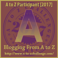 Blog challenges get you to post more frequently and also to interact with other bloggers participating in the challenge. Naturally, many of them will visit your site and even subscribe to it.