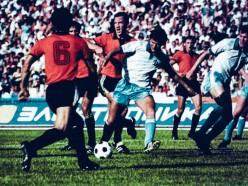 Oleg Blokhin: the King of Soviet Football