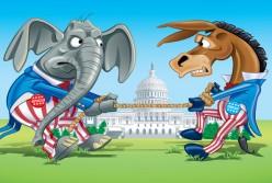 The War Between Parties