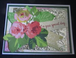 Cardmaking Tips And Ideas