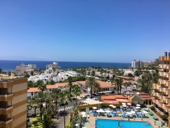 Tenerife - Holiday with Family