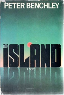 Retro Reading: The Island by Peter Benchley