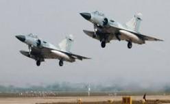 The Indo-Pakistan Face-off Over Balakot