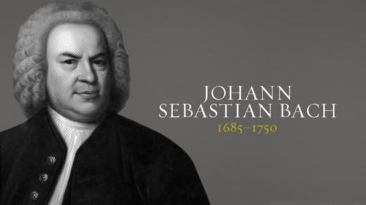A godly composer.