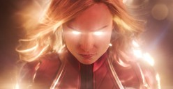 Captain Marvel: Nathan's Movie Review