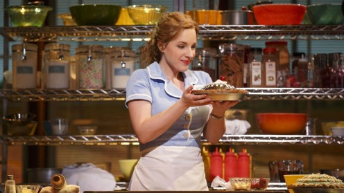 The waitress may be obscure, but if they were not on the job, we would starve.