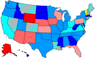 102 congress of the United States. (1992) The South was still Democratic Majority