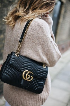 Did You Buy a Real Gucci Bag?