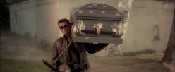 'Terminator 3: Rise of the Machines' - Review