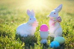 The Easter Bunny Does Not Replace Christ