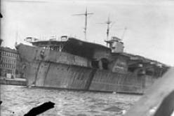 Hitler's Graf Zeppelin Aircraft Carrier and Alt-History