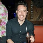Grant Nichol profile image