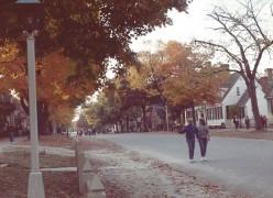 Williamsburg Memories