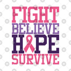 Surviving Breast Cancer Twice and Thriving