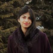 Ifrah Bashir profile image