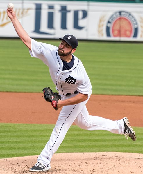 Michael Fulmer's health is the only thing stopping him from once again dominating big league hitters.