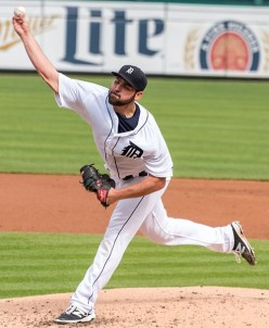 Detroit Tigers Pitchers and Catchers 2019