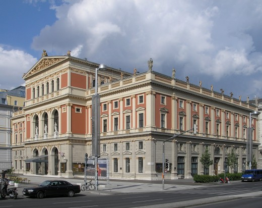 Musikverein Vienna